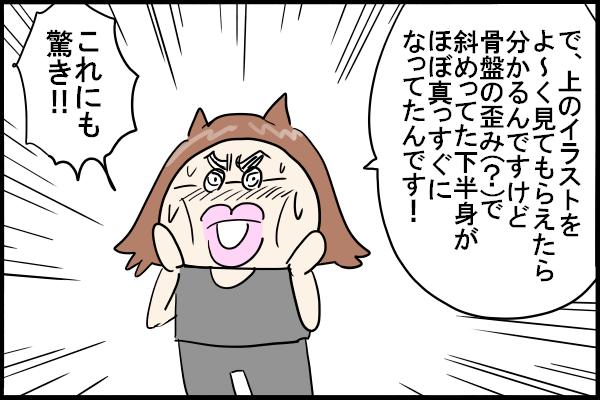 筋トレ不要!腰回りの肉が落ちた簡単な方法【ダイエット322日目】